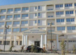 Σχολές και Τμήματα Πανεπιστημίου Δυτικής Αττικής